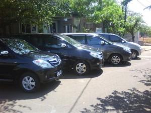 Rental Mobil Kelapa Gading