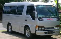 Kenyamanan Saat Mudik Dengan Sewa Mobil Jakarta