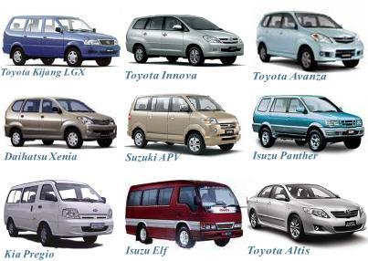 Rental Mobil Murah Jakarta Timur