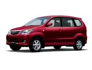 Sewa Mobil Bulanan Di Jakarta
