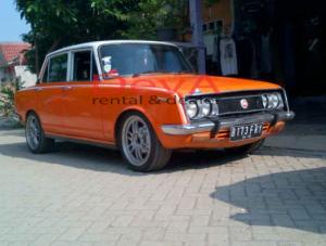 Mobil Klasik Indonesia